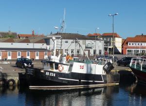 Photo of H214 KANINSKA ship