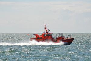 Photo of DANPILOT FRIGG ship