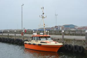 Photo of EKKO ship