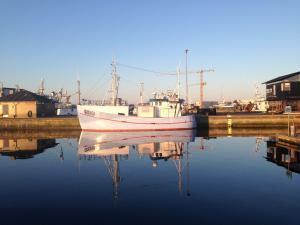 Photo of KAPEREN ship
