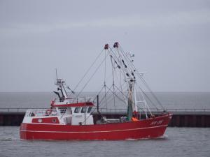 Photo of CICILIE ship