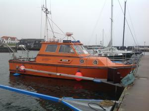 Photo of EL-MAS ship