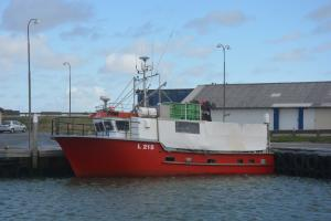 Photo of L215 SOEGAARD ship