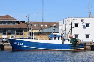 Photo of FLOTO SG244 ship