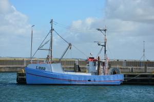 Photo of L222 LIVA LYKKE ship
