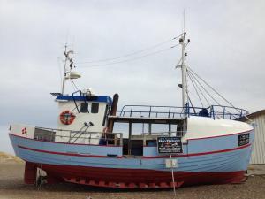 Photo of M.S.- NORDSOEN ship