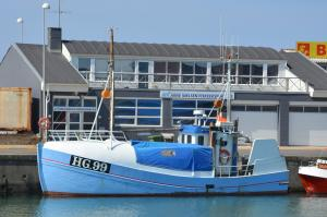 HG99 LINE DALSGAARD (IMO N/A) Photo