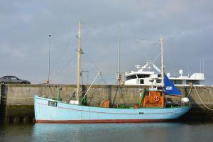 Photo of E1 CLAUS SORENSEN ship