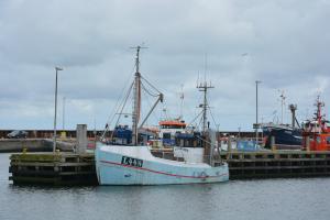 Photo of L444 KN NIELSEN ship