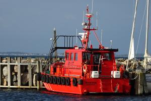 Photo of DANPILOT POSEIDON ship