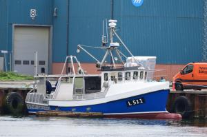 Photo of LASSE ship