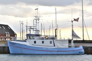 Photo of HANNE CHRISTINA ship