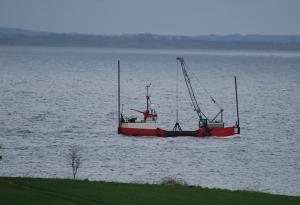 Photo of SANDNES ship