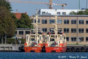 Photo of BIRKHOLM ship