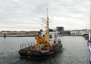 Photo of ASA ship