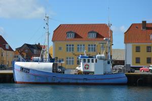 Photo of MUDDI ship