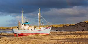 Photo of MAAGEN ship