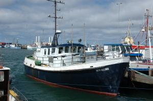 Photo of HEIDI ship