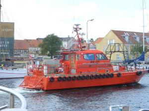Photo of PILOT FREDERICIA ship