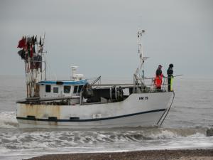 Photo of KIKANI HM79 ship