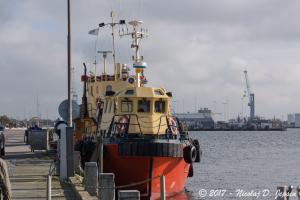 Photo of BELTSUPPLY ship