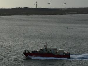 Photo of ORKAMA M ship