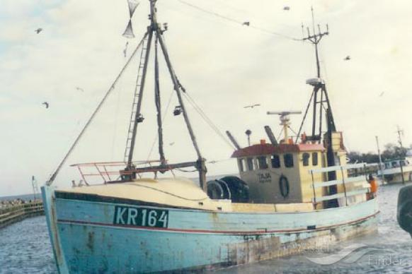 photo of TAJA KR164