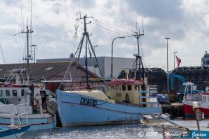 Photo of TAJA KR164 ship