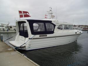 Photo of GITTE ship