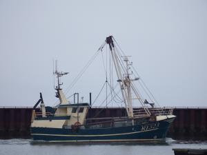 Photo of KIRSTEN MARIE ship