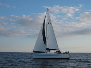 Photo of LA VIDA ship