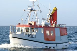 Photo of NF 139 MARIA LOUISE ship