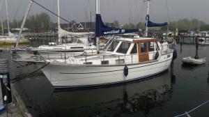 Photo of EASY ship