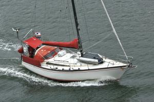 Photo of PERNILLE SOLO SAILOR ship