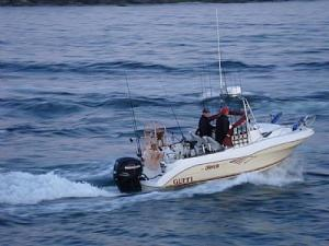 Photo of GUFFI ship