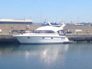 Photo of LYKKE ship