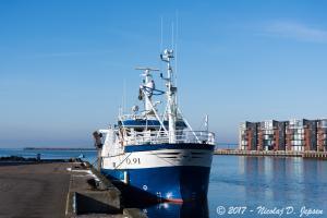 Photo of ALBATROS O91 ship