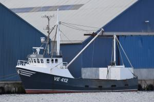 Photo of FRIGG ship