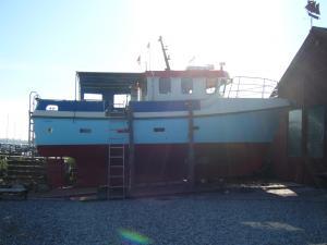 Photo of LONE STEIN ship
