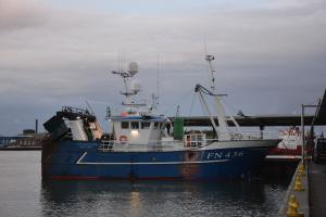 Photo of TOVE KAJGAARD ship