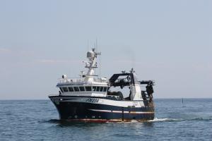 Photo of CANOPUS ship