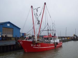 Photo of HV42 JANNI ship