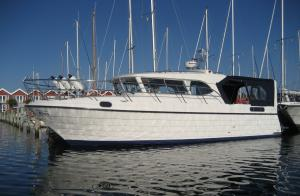Photo of MS LAESOE ship