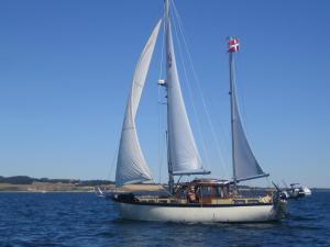 Photo of HAVKATTEN ship