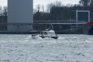 Photo of PILOT BOAT SERVUS 3 ship