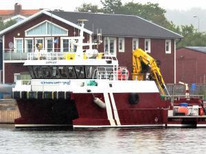 Photo of SUPPLIER ship