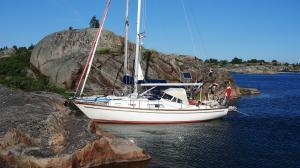 Photo of S/Y OLYMPUS II ship