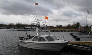 Photo of NJORDTROLL ship