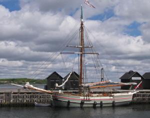 Photo of DE TO SOESTRE ship