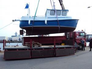 Photo of SVOGEREN ship